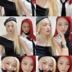 「Red Velvet」アイリーン&スルギ、清純でキュートな優れた美貌公開