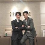 ユ・ヨンソク&チョン・ウソン&クァク・トウォン、一緒にいるだけで映画…俳優オーラあふれる