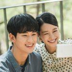 「サイコだけど大丈夫」キム・スヒョン&ソ・イェジ、生まれて初めての幸せ…ラブラブな雰囲気♥
