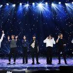 BTS( 防弾少年団)、7月のアイドルグループブランド評判も1位!!