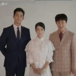 ≪韓国ドラマNOW≫「サイコだけど大丈夫」12話、キム・スヒョンが母を殺害した犯人を知って衝撃を受ける