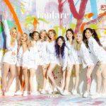 「TWICE」、日本シングル「Fanfare」オリコンデイリーチャート3日連続トップ