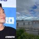 """俳優ユ・アイン、ついに""""漢江ビュー""""の家に引っ越す?…「SSAK3」の新曲を口ずさむ"""