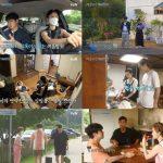 チョン・ユミ&チェ・ウシク&パク・ソジュン出演新バラエティ「夏休み」、初回放送は最高視聴率6.3%で好スタート
