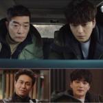 ≪韓国ドラマNOW≫「模範刑事」3話、ソン・ヒョンジュ&チャン・スンジョが真のパートナーに