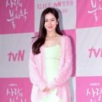 大ヒットドラマ「愛の不時着」の女優ソン・イェジン、映画「クロス」出演を検討中=ハリウッド進出を準備