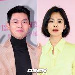 俳優ヒョンビン、女優ソン・ヘギョとの復縁報道に「事実無根」