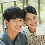 【トピック】「サイコだけど大丈夫」主演のキム・スヒョン&ソ・イェジ、ラブラブな雰囲気の写真を公開