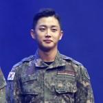 【公式】俳優キム・ミンソク、軍休暇から部隊復帰せず今月20日(7/20)に現役除隊へ