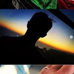 G-DRAGON、独特の感性あふれる近況写真を公開