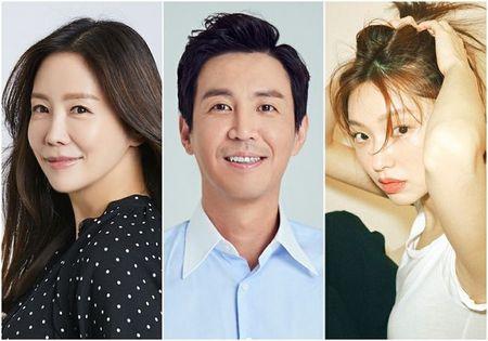 女優キム・ジョンウン、3年ぶりにお茶の間にカムバック…チェ・ユファXチェ・ウォンヨンとドラマ出演