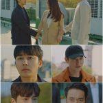 ≪韓国ドラマNOW≫「私たち、愛したでしょうか」4話、ソン・ホジュンvsク・ジャソン?男たちの激しいソン・ジヒョ争奪戦