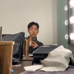 CNBLUEイ・ジョンシン、鏡の前で近況公開…毎日最高に素敵なビジュアル
