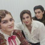 シン・インソン、キム・ジュンスとソン・ジュンホと共に…ミュージカル「モーツァルト」のコンビに期待