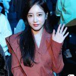 「T-ara」出身ソヨン、「考えを見せるエンターテインメント」と専属契約