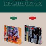 ユン・ドゥジュン(Highlight)、初ソロアルバム「Daybreak」の予約販売突入…清涼vs男性美の反転魅力