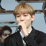 CHEN(EXO)に脱退要求のファンら、募金で新聞広告に「3次声明」を掲載