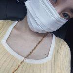 クォン・ミナ(元AOA)、元気そうな姿見せる…「AOA」ジミンのいじめ暴露後初の近況