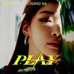 チョンハ、今日(9日)Mカ出陣…2つ目の先行曲「PLAY」初公開