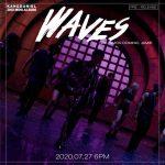 カン・ダニエル、今日(27日)新曲「Waves」を発表…すでに話題沸騰中
