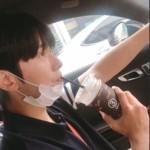 公開恋愛中のユン・ヒョンミン&ペク・ジニ、SNS上でキャッチされたデート…交際4年目ラブラブ健在