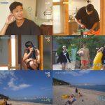 パク・ソジュン、バラエティ番組「夏休み」で万能家事上手ぶりを披露…チョン・ユミやチェ・ウシクと青春を満喫