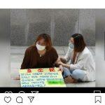 """俳優イ・シオン、""""セクハラ被害に遭った中学生死亡事件""""の国民請願賛同を訴え"""
