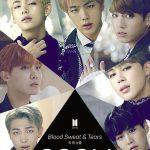 「公式」BTS(防弾少年団)、「血、汗、涙」MVが再生回数6億回突破...通算7番目