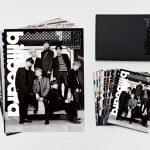 20分で完売した幻の8冊セット! BTSプレミアムBOX『billboard BTS limited-edition box』の完全限定発売が決定!