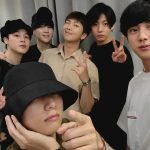"BTS(防弾少年団)、個性にあふれたビジュアルの饗宴…""ファイト"""