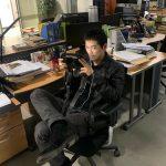 """俳優ナムグン・ミン、イ・シオンもびっくりした破格変身の近況…""""別の方かと"""""""