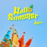 「APRIL」、29日カムバック確定…夏に似合う新しい清涼魅力
