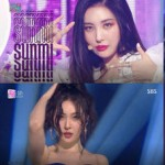 ソンミ(元Wonder Girls)、新曲「pporappippam」活動終了…歴代級ビジュアルで全盛期更新