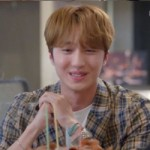 ≪韓国ドラマNOW≫「一度行ってきました」59、60話、イ・サンイがチャニ(SF9)に嫉妬