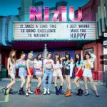 JYP新人「NiziU」、オリコン週間チャート2週連続1位…デビュー前からロングラン記録