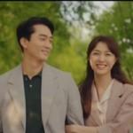 ≪韓国ドラマNOW≫「一緒に夕飯食べませんか?」31、32話(最終回)、ソン・スンホンがソ・ジヘにプロポーズする