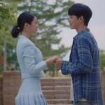 ≪韓国ドラマNOW≫「サイコだけど大丈夫」8話、キム・スヒョンが停職受けソ・イェジの元に駆け付ける