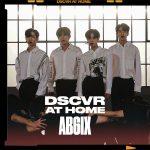 「AB6IX」、K-POPアーティスト初Vevo DSCVR参加…「SURREAL」を披露