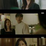 ≪韓国ドラマNOW≫「コンビニのセッピョル」8話、キム・ユジョン、ハン・ソナに気持ちを明かした後で三角関係の3人が対面