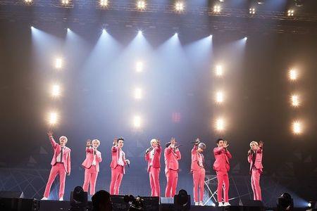 「SUPER JUNIOR」、コンサートの感動盛り込んだ「キットビデオ」8月7日発売…公演実況やリハーサルも収録