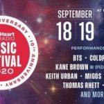BTS(防弾少年団)、米有名音楽イベント「iHeartRadio MUSIC FESTIVAL 2020」に出演決定