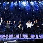 BTS(防弾少年団)、8月16日にソウル九老区主催「ドライブ・イン・フェスティバル」でワールドツアーソウル公演上映