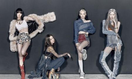「BLACKPINK」、7月ガールズグループ個人ブランド評判も上位独占…1位JENNIE、2位LISA、3位JISOO