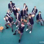 """""""JO1""""(ジェイオーワン) 待望のセカンドシングル『STARGAZER』アーティスト写真、ジャケット写真がいよいよ解禁!!"""