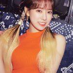 「Cherry Bullet」ボラ、ウェブドラマ「半芸能人」出演に続きOSTに参加=きょう(9日)発表