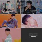 ユン・ドゥジュン(Highlight)、初ソロアルバム「Daybreak」ハイライトメドレー公開
