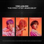 YG新人「TREASURE」、初の個人ポスター公開完了…グローバルファンの関心アップ