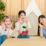 IU、YouTube番組「ステイホームシグナル」に「OH MY GIRL」がゲスト出演へ…予告編からすでに愛情いっぱい