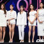 【公式】メンバー間の不仲暴露でジミン脱退の「AOA」、9月のイベント出演取りやめを発表