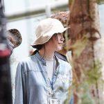 """""""アン・ジェヒョンと離婚成立""""女優ク・ヘソン、映画監督として戻ってくるか=撮影現場の写真公開"""